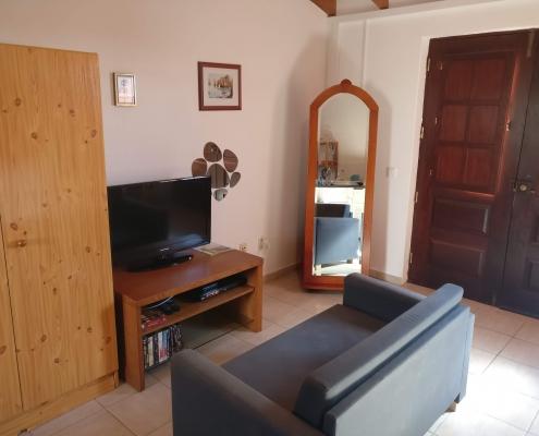 Studio Apartment 2 6