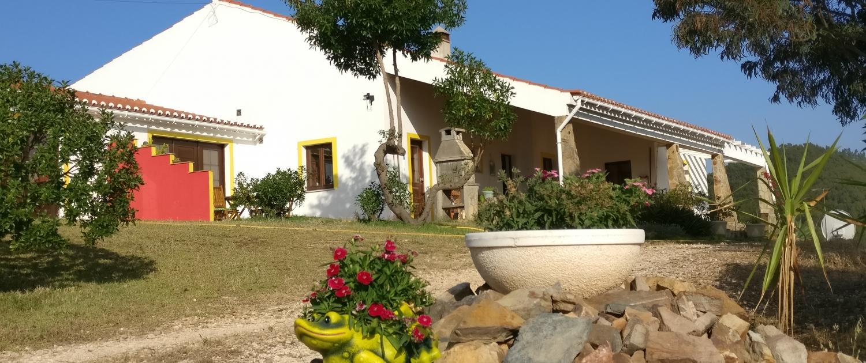 Quinta Reuffurth Haus