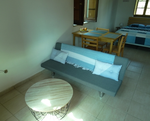 Studio Apartment 1 3