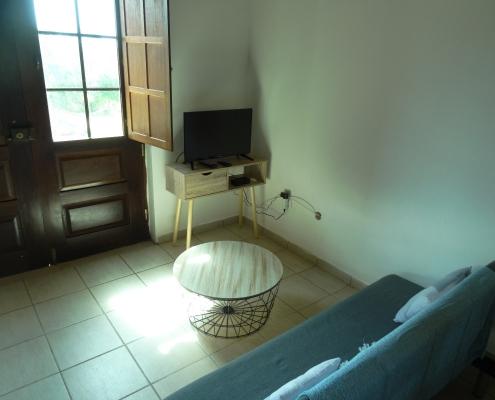 Studio Apartment 1 4