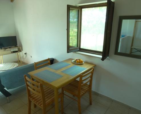 Studio Apartment 1 5