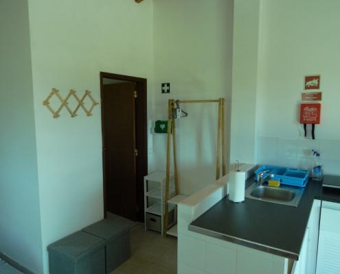 Apartamento Estúdio 1 8