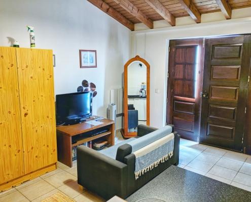Studio Apartment 2 5