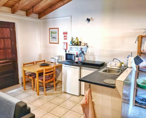 Studio Apartment 2 7