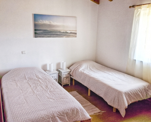 Bild des Schlafzimmers 2