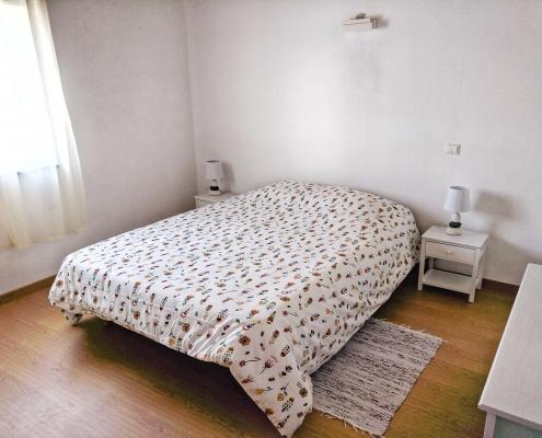 Bild des Schlafzimmers 1