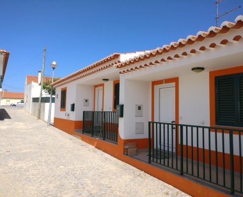 Casa Pompona - Stylish Holidays House in Rogil 6