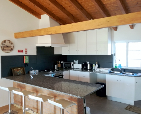 Casa Pompona - Stylish Holidays House in Rogil 2