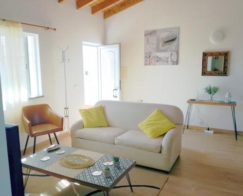 Casa Pompona - Casa de férias elegante em Rogil 1