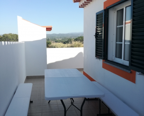 Casa Pompona - Stylish Holidays House in Rogil 5