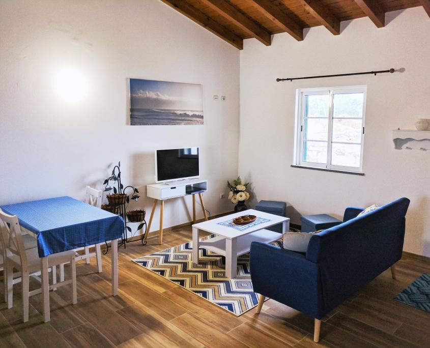 Casa Pompona - Casa de férias clássica em Rogil 3