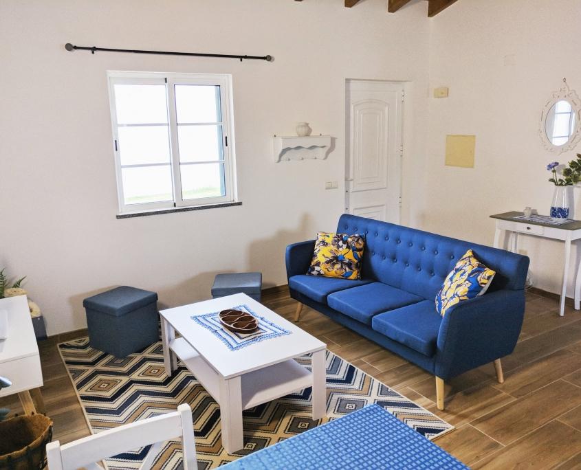 Casa Pompona - Casa de férias clássica em Rogil 4