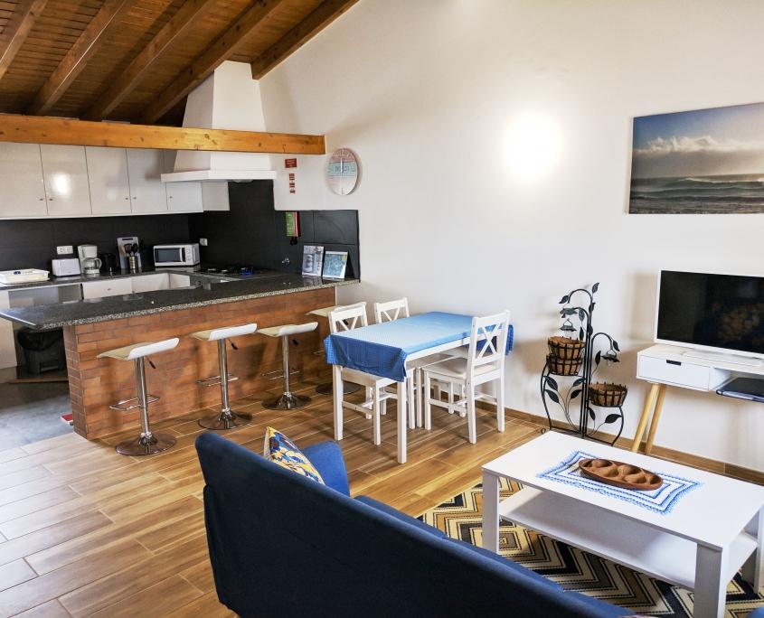 Casa Pompona - Klassisches Ferienhaus in Rogil 1
