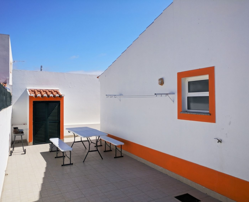 Casa Pompona - classic style holiday house in rogil 16