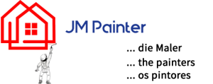 JM Painter Logo